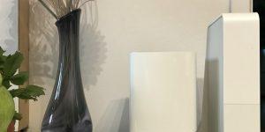 WD MyCloud Mirror im Wohnzimmer